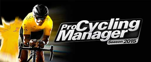 Pro Cycling Manager 2015-CODEX