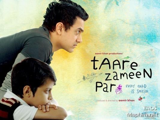 Cậu Bé Đặc Biệt (2007) - Taare Zameen Par