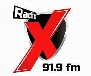 Radio X 91.1 FM En Vivo