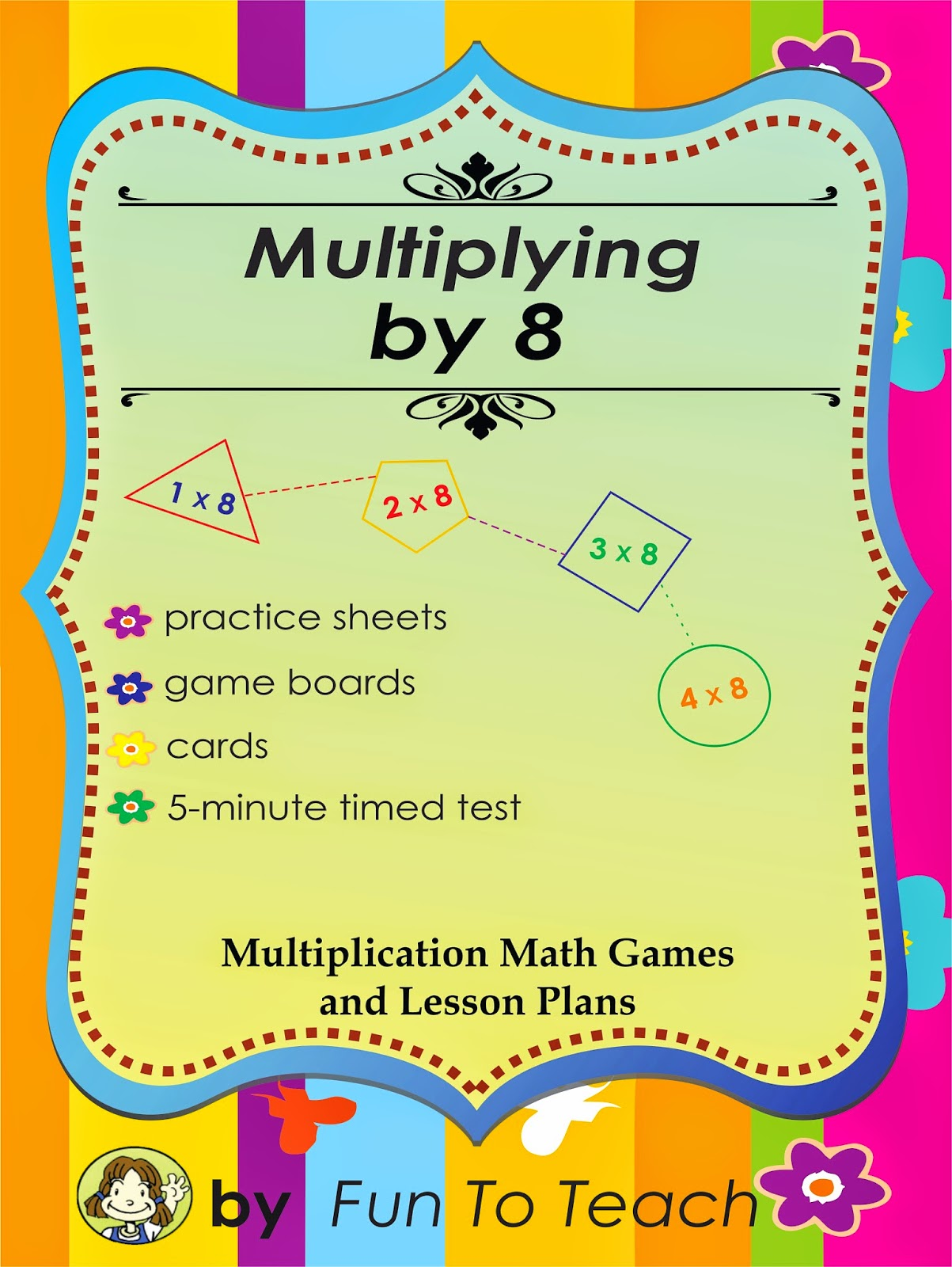 https://www.teacherspayteachers.com/Product/Multiplying-by-8-Math-Games-and-Lesson-Plan-28642