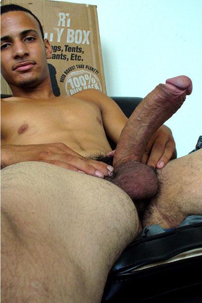 Boi big dick cuban proper dirty British