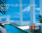 Miami, South Beach, and the Westin in Napa (screen shot at )