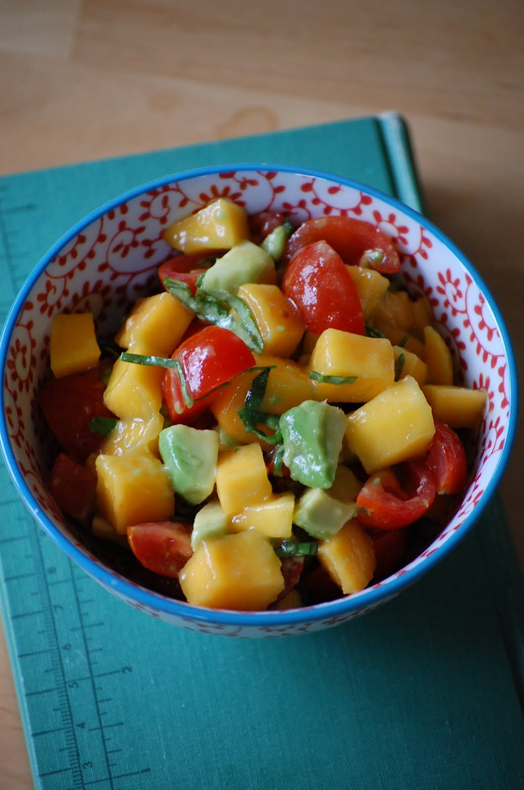 Gwyneth Paltrow's Grilled Halibut With Mango-Avocado Salsa ...