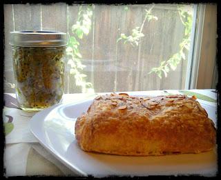 Recipe: Kiwi jam