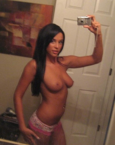 girl self nude shot Sexy