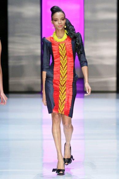 Eve Collection at SA Fashion Week SS  MP Blog