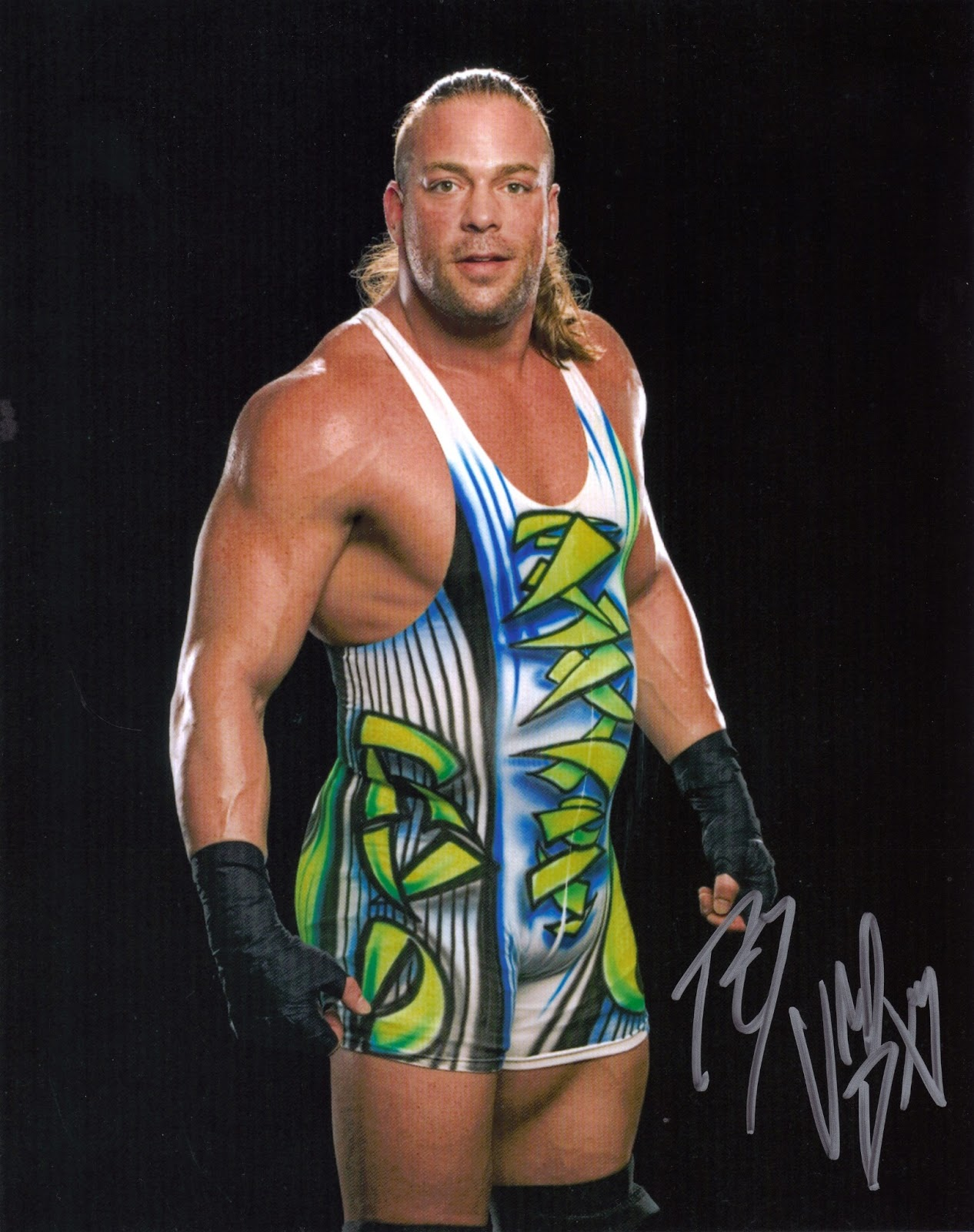 Rob Van Dam 2013 Sports Wallpapers Events Wallpapers