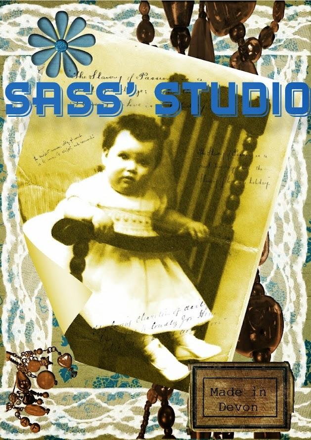 Sass' Studio