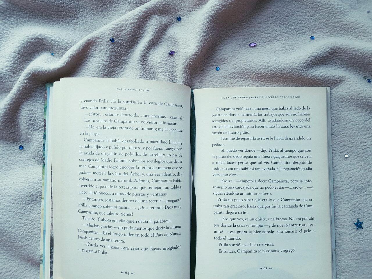 Leer, leer y leer