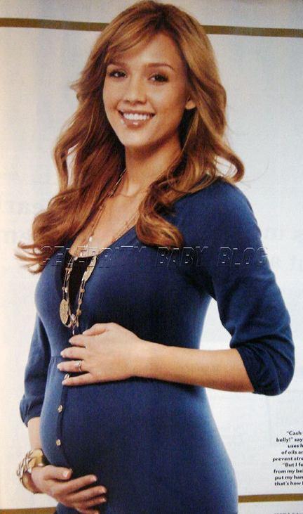 Jessica Alba PregnantJessica Alba Pregnant