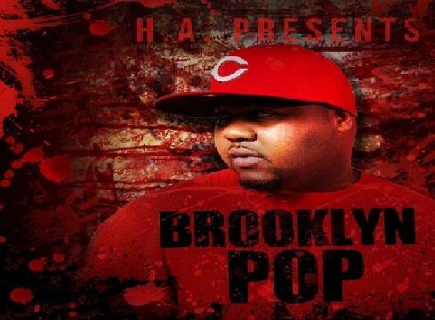 Brooklyn Pop Red Rum Coming Soon