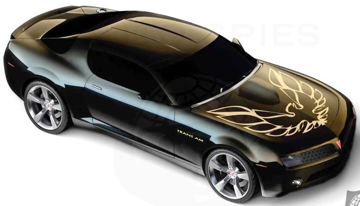 2014 Trans AM http://www.2013pontiacfirebird.com/2013/02/gm-announes-production-of-2014-pontaic.html