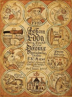 Snorri Sturluson - The Prose Edda