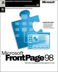 Front Page 98