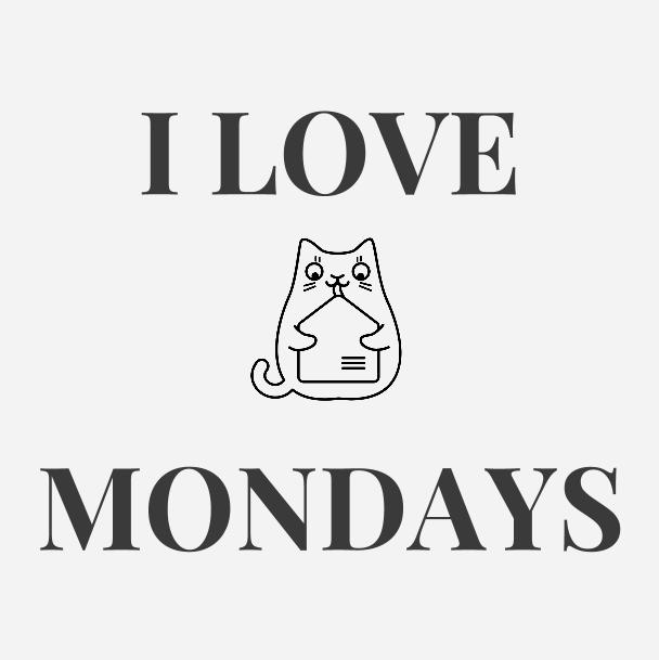 Люблю понедельники