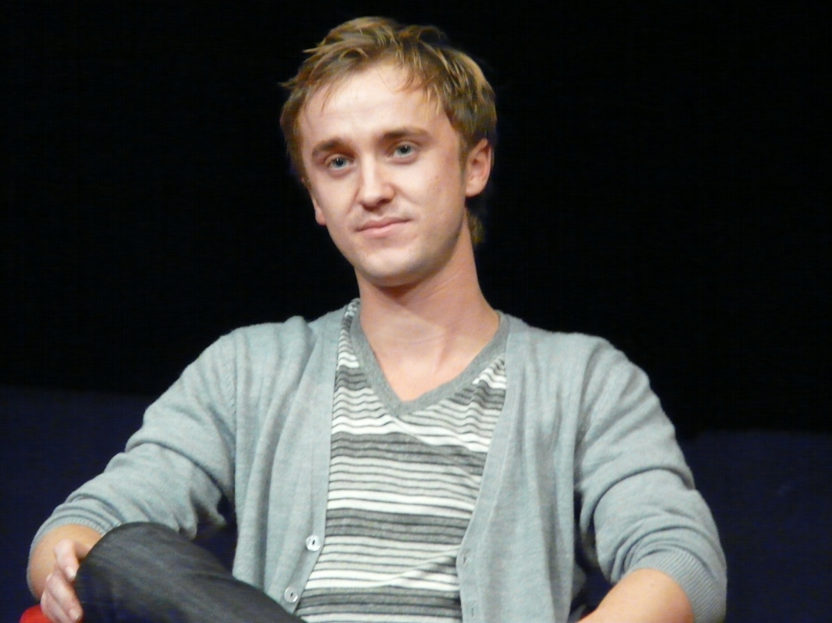 Tom Felton Profile, Pictures And Wallpapers
