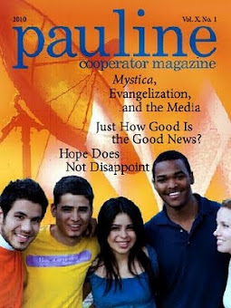 Pauline Magazine Online