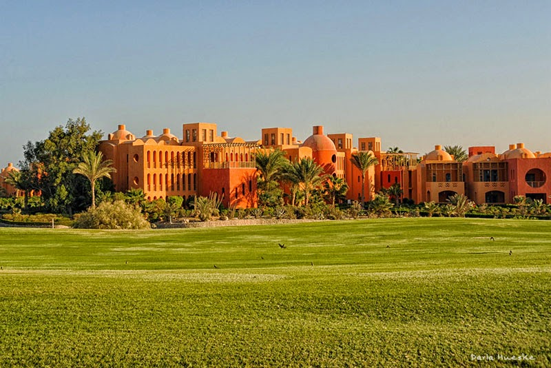 Steigenberger Golf Resort in El Gouna