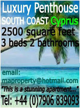 FOR SALE: 2500 SQUARE FT 3 BED PENTHOUSE APARTMENT