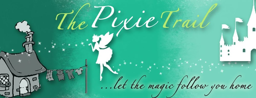 The Pixie Trail