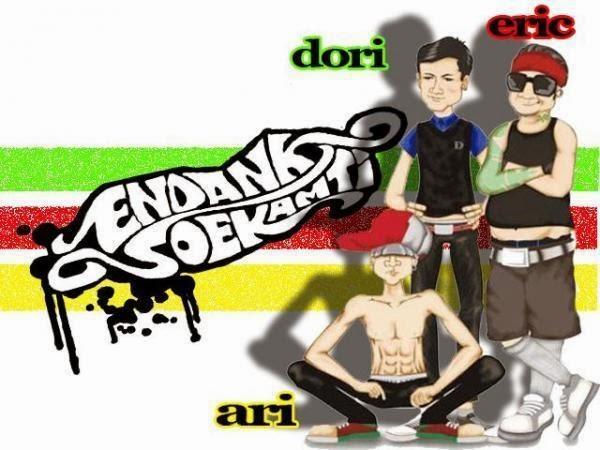 Download Lagu MP3 Endank Soekamti - Long Live My Family