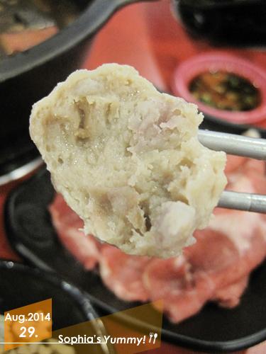 京饌行家組合鍋(麻辣+昆布)-芋香丸