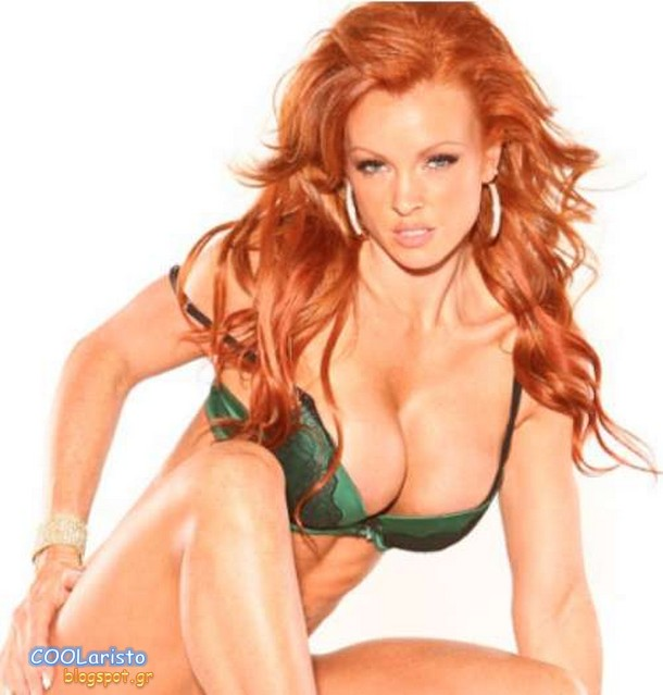 Redheads you missed;  (Photos)