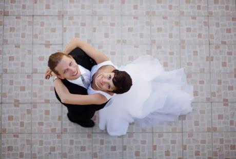 Larangan Menikah