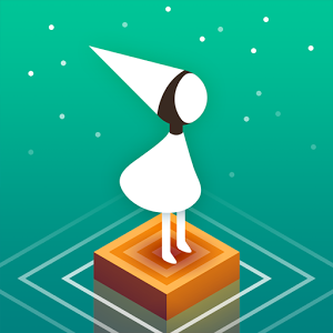 Monument Valley apk v2.0.2 [Unlocked] (Data+Obb)