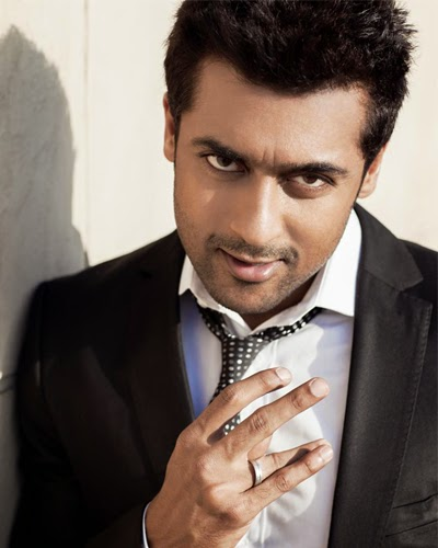 Surya New Photo Shoot Stills Gallery
