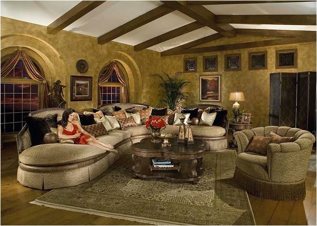 Traditional living room design ideas home decorating ideas for Images of traditional living rooms
