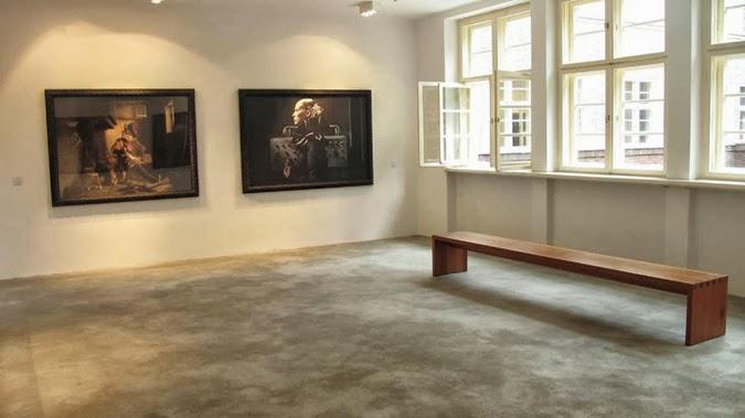 Eugenio Recuenco Berlín