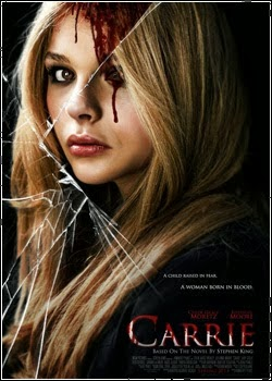 Filme Carrie A Estranha Dublado AVI BDRip