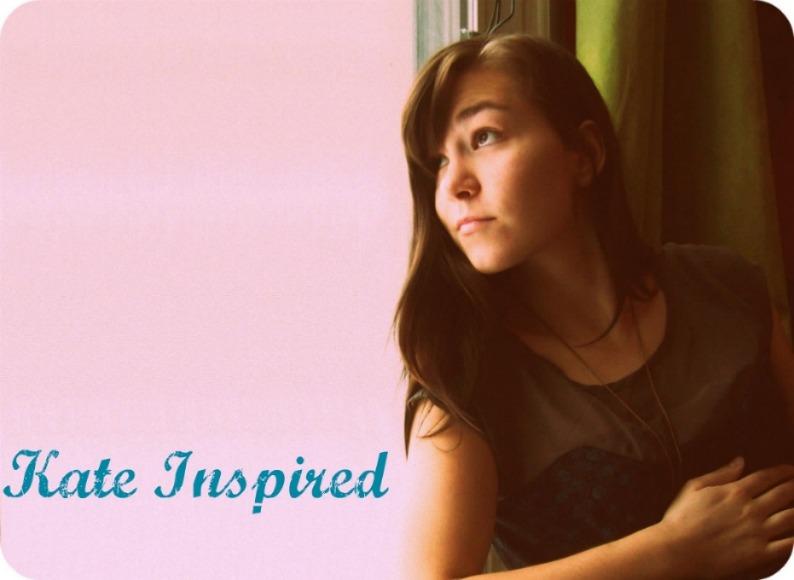 Kate Inspired