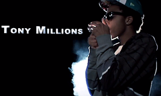 Live Free - Tony Millions (Official Video) the hiphop rap music videos download free
