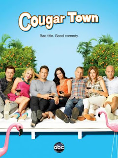 Download - Cougar Town S04E09 - HDTV + RMVB Legendado
