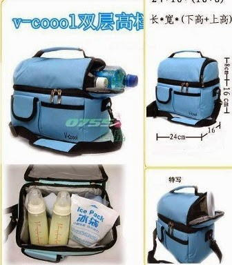 RM35 - Vcool Cooler Bag