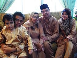 Mi Adora Familia