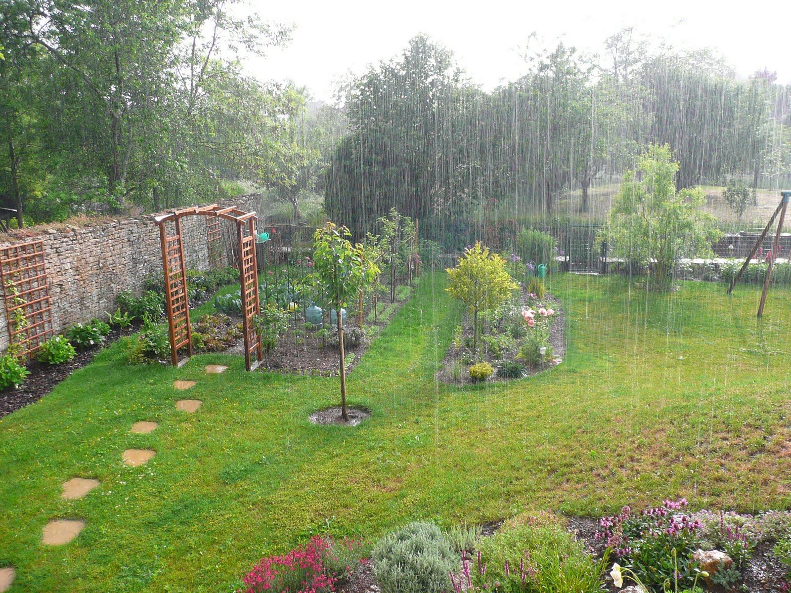 Notre jardin secret orage for O jardin secret suresnes