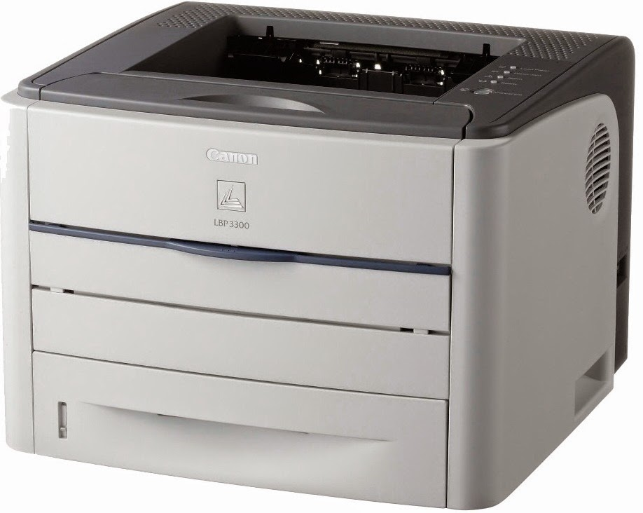 Canon Lbp 3300 Printer Driver Win 7