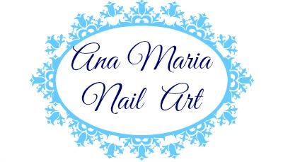 Ana-Maria Nail Art