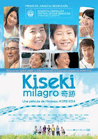 Kiseki (Milagro) (2011) online y gratis