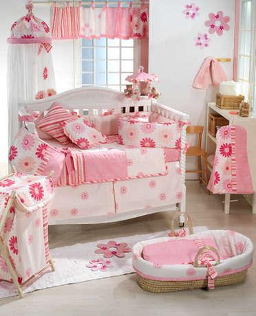 hedza+k%C4%B1z+bebek+odas%C4%B1+%2840%29 Kız Bebeği Odaları Dekorasyonu