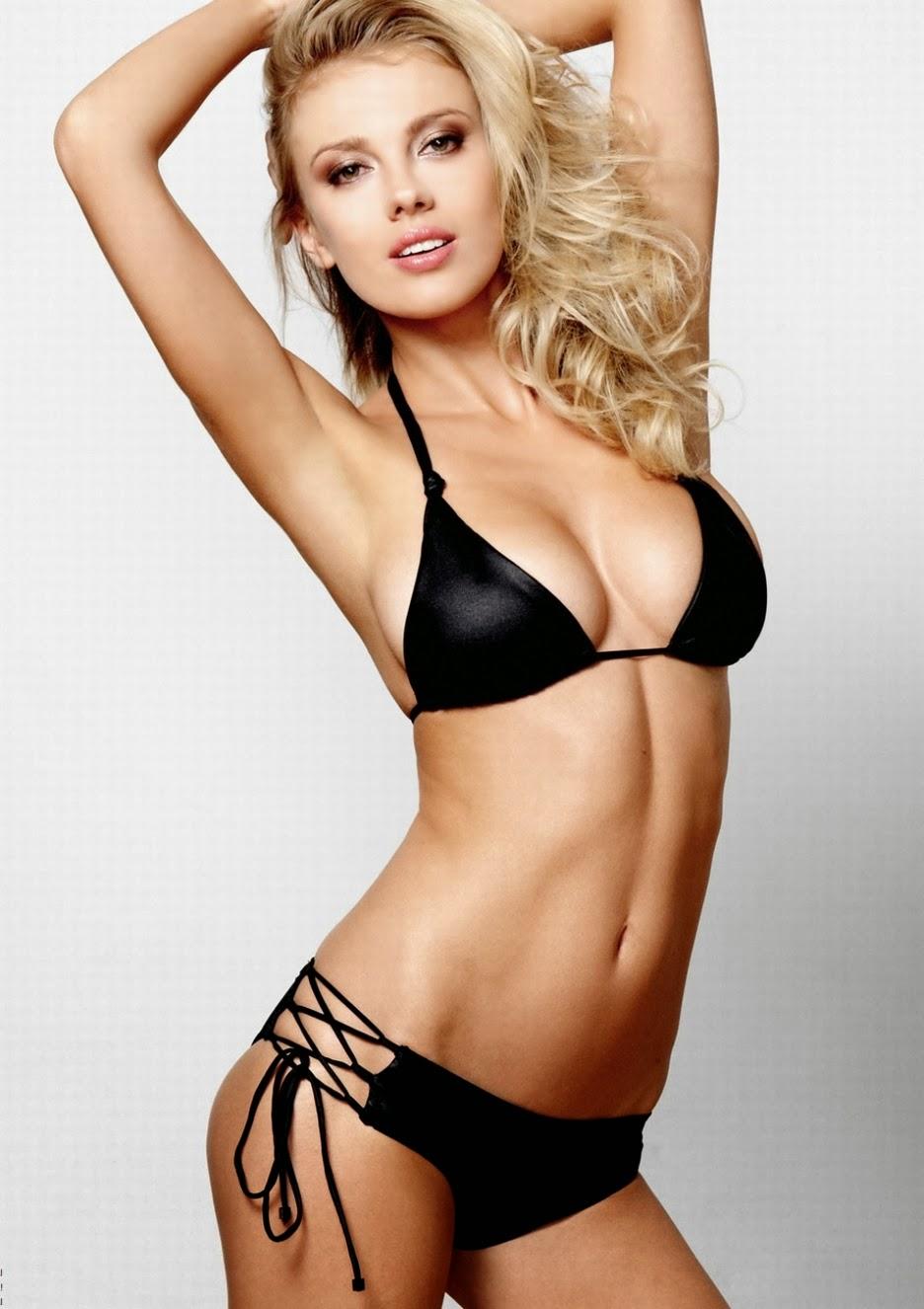 Hot Brittany Rhea nude photos 2019