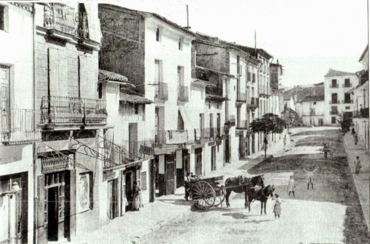 Utiel (Valencia)