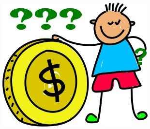 5 tips how kids can make money easily for How to get money easily as a kid