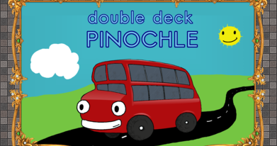 World Of Card Games New Game Double Deck Pinochle