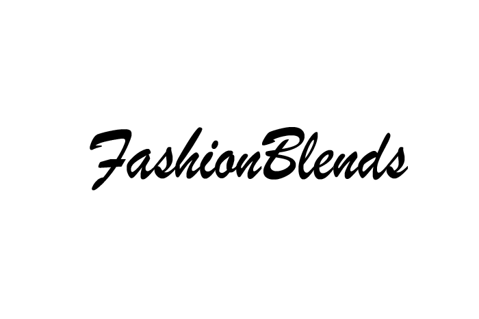 FashionBlends