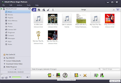 xilisoft iphone platinum download