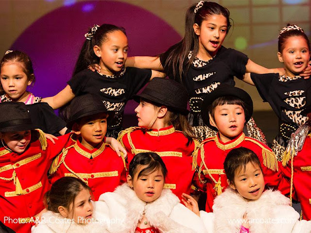 Kids Acting Classes Melbourne